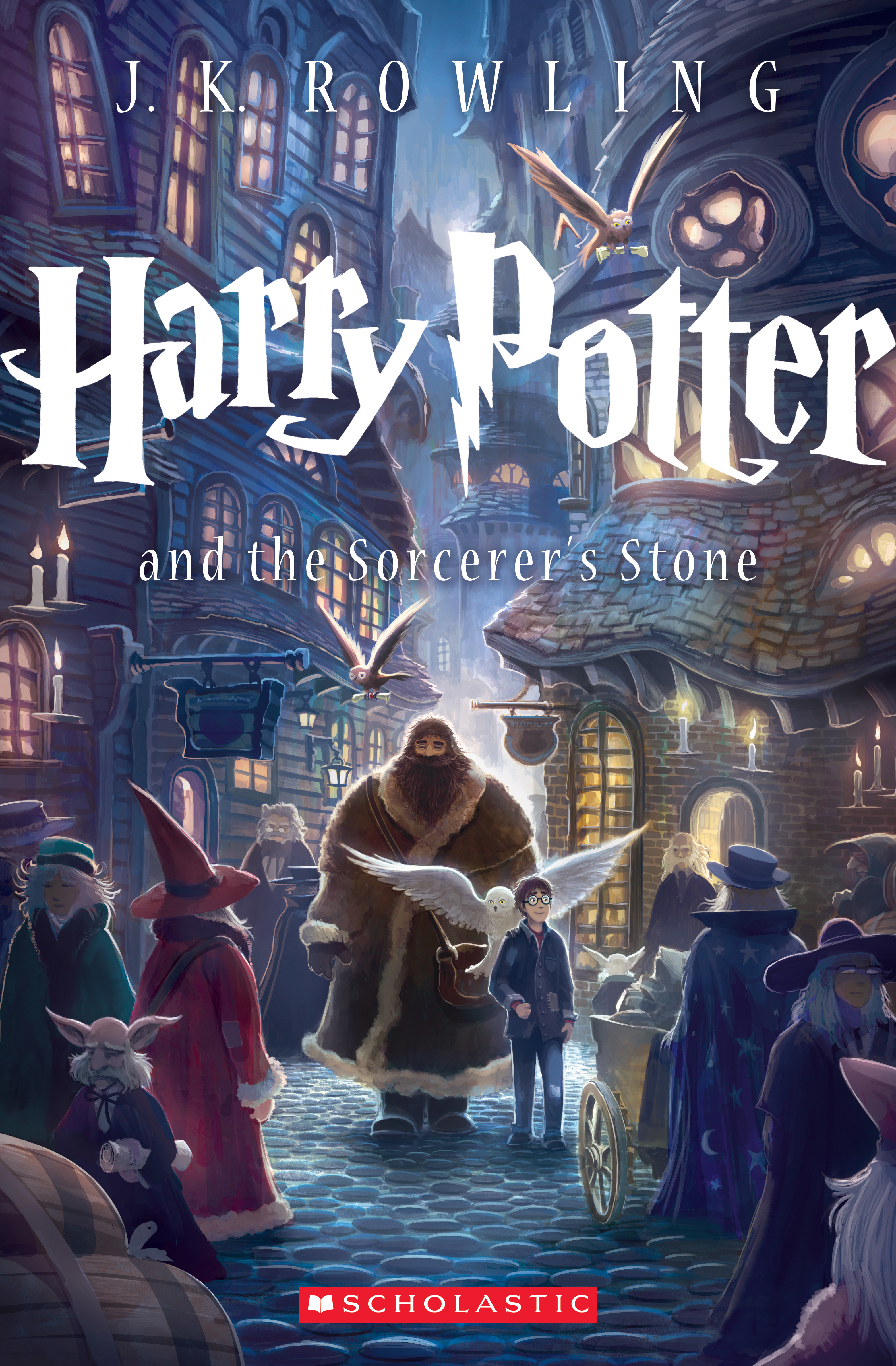 Harry Potter School Book Cover ~ Back covers of new scholastic harry potter editions revealed
