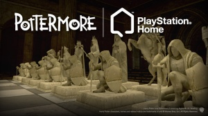 Play Wizard Chess on Pottermore at PlayStation Home