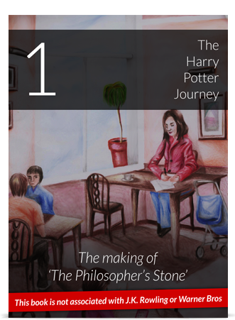 The Harry Potter Journey: Volume One has been published.