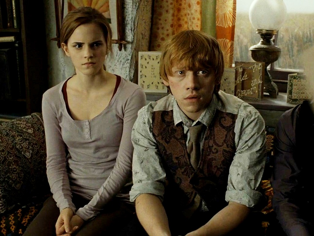 harryron and hermione wallpapers - photo #47