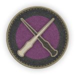 The Rematch Badge