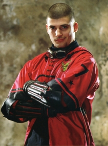 We last saw Viktor Krum in Goblet of Fire. Above is a portrait of Krum from the film adaption.