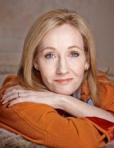 J.K. Rowling, 2014