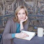 J.K. Rowling (2014)