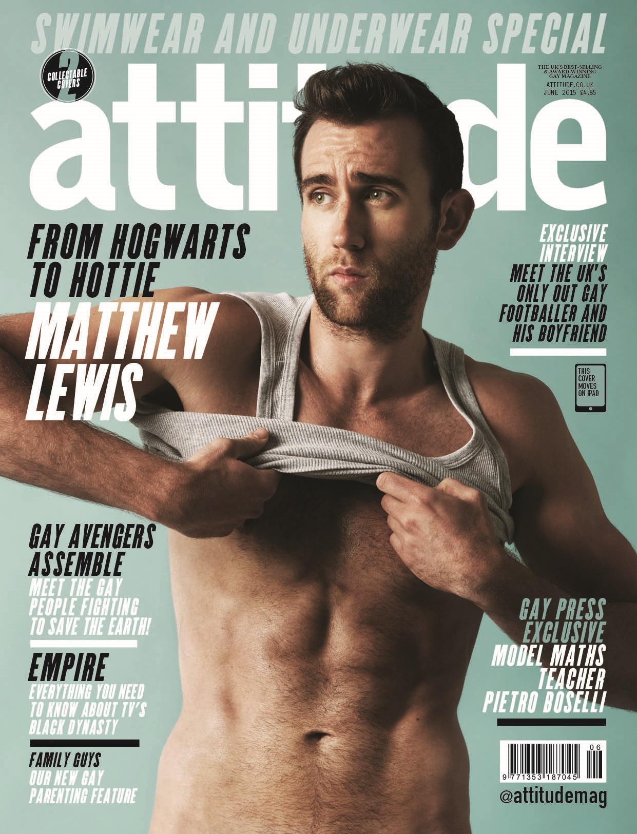 Neville Longbottom Pottermore News